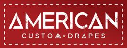 American Custom Drapes